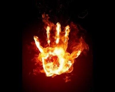огненная энергия