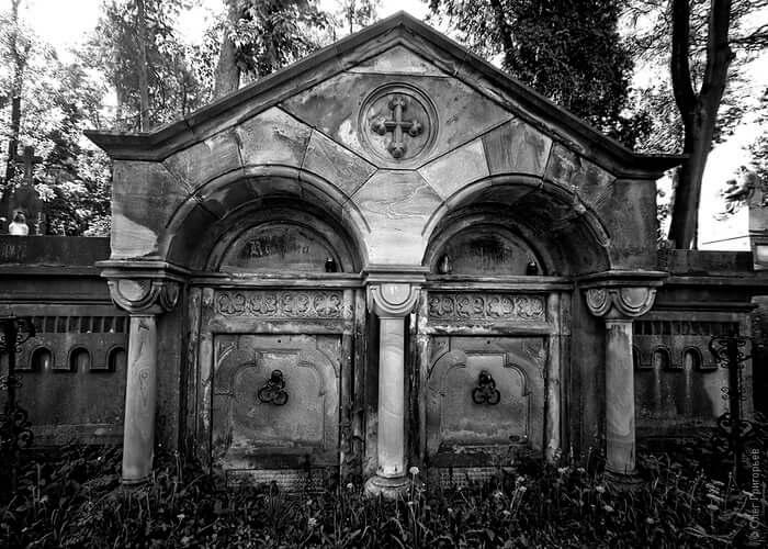 послание из гроба