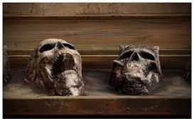 Живые черепа