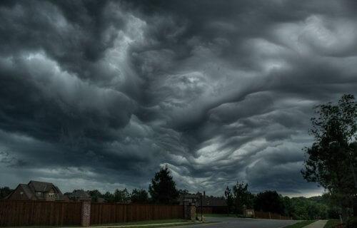 магические облака