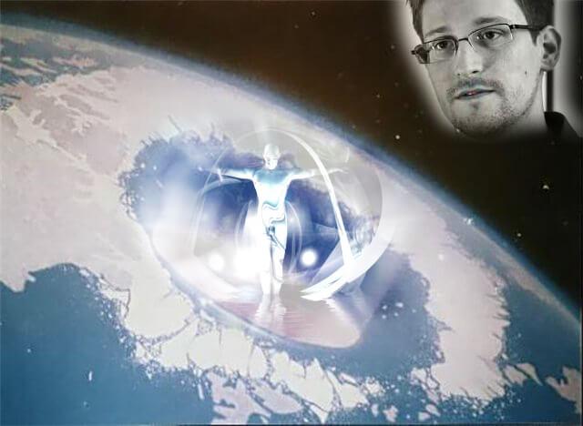 сноуден сноудэн НЛО