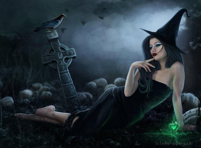 молот ведьм