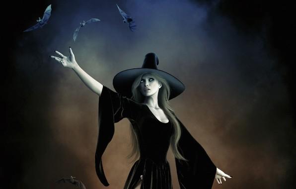 способность ведьмы