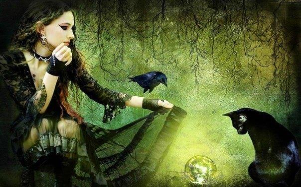 способности ведьм