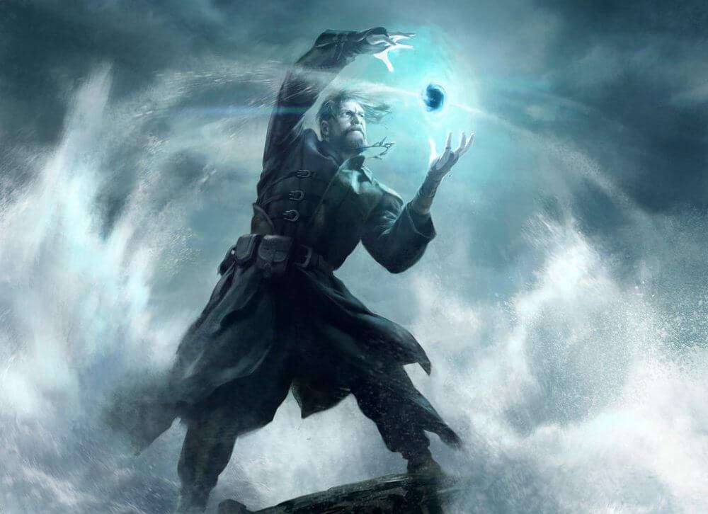 Славянские колдуны, чародеи, маги