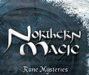 Магия севера, рунические гадания.