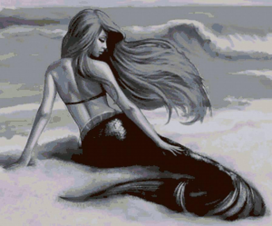 Древние русалки